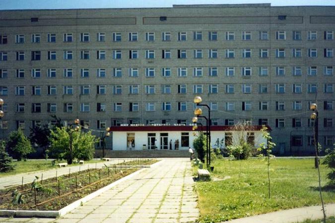 Главврач саратовской больницы
