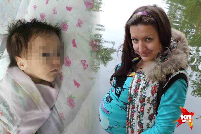 Мать погибшего младенца винит